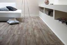 PVC Vloeren / PVC een duurzame vloer met een unieke look!