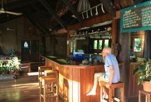 Napatana Lodge, Milne Bay Province, PNG / Accommodation, Milne Bay