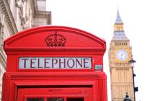 Traveling to United Kingdom