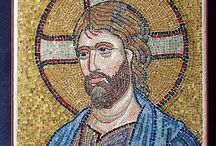 mozaic bisericesc
