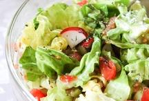 Grillhez salatak