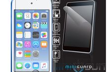iPod Touch 6 Screen Protector | MiniSuit