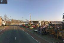 Fotolocaties NL / (auto) Fotografie locaties in Nederland