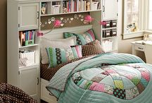 Meredith's bedroom ideas