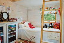 børne værelser