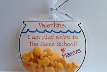 Valentine/February Ideas / by Jeanette Rivera