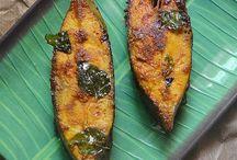 The BST - Fish Recipes