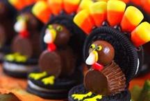 Thanksgiving / by Megan Molitor