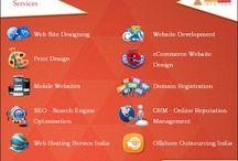 Company Services