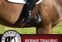 Equestrian Fitness