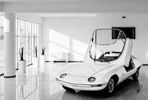 Cars / Historic car's