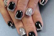 nails / by Sabrina Powell