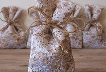 Wedding favor and gift ideas