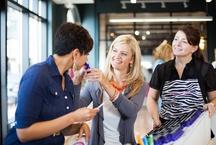 Shopping / by Visit Hamilton County, Indiana