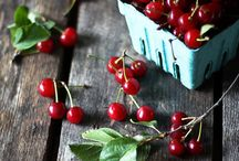 Cherries / by L Boushell