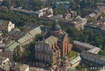 Kościół w Polsce