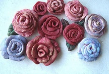 clay creations, jewelry
