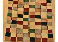 Our gabbeh rugs
