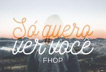 FHOP Florianópolis Brasil  2014 até Sempre Paty/// criada em 26.04.17