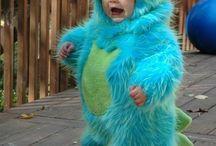 Baby/kids costume