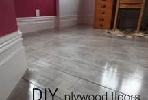 Remodel / Remodel, refinish, restyle an older home on a dime.