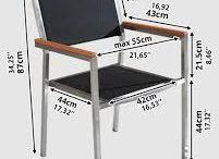 Sandalye masa