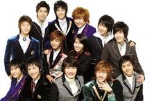 Foto dan Profil Super Junior
