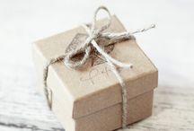 Geschenkboxen //