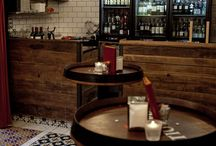 Interior Café