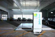 Green Initiatives / All things green that make the world a better place. / by Canopy Airport Parking