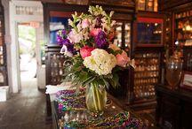 Vase Arrangements / Fat Cat Flowers