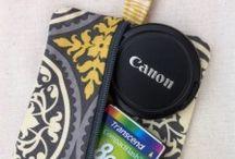 Pouches, wallets, purses