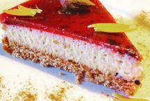 Cheese-cake vegana