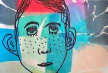 Art Activities-