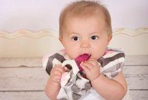 Got Goo? / Pretty & Practical Baby Bibs