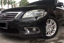 Car Dealer Johor Bahru