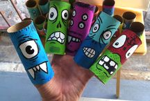 Toilet Paper Roll Projects