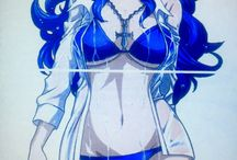Fairy Tail sexy