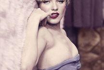 Marilyn monroee