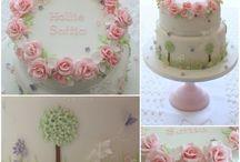 torte fiorellini