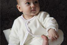 BabyLuna / Elegant baby clothing/