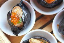 해산물요리