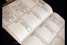 Organization - Planning