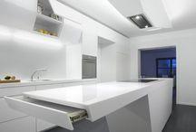 kuchyně budoucnosti