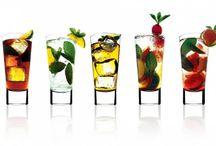 Drinks / by Rachel T