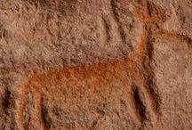Arte prehistórico y antiguo