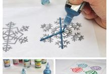 Craft ₩ork> / Arts & Crafts ideas