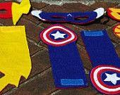 Super Hero / all things AWESOME