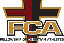 FCA / by Kristy Barger Clemmons