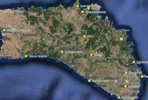 Menorca / Nice places to visit